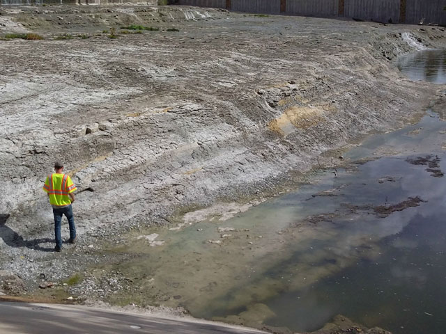 Dam Safety Evaluation