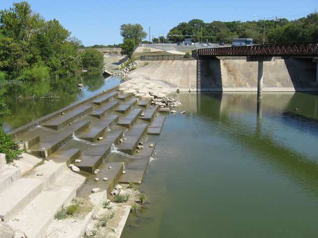 East and West Dam Safety Evaluations