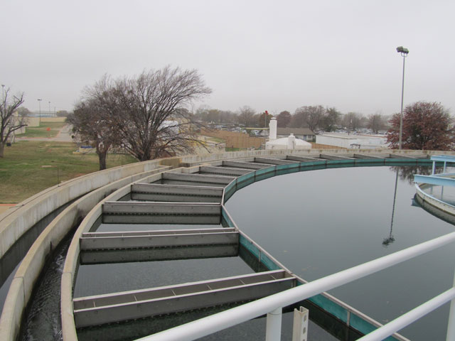 Water Treatment Plant Expansion to 87MGD, Tarrant County Water Supply Project
